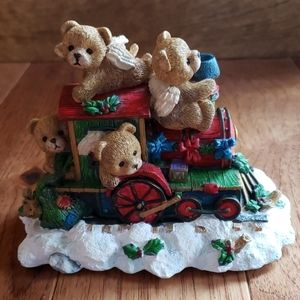 Other - Musical Teddy Bear Train